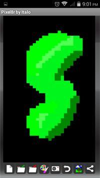 Pixel8r screenshot 6