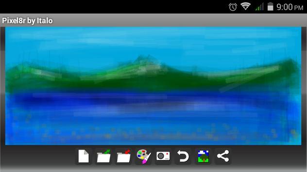 Pixel8r screenshot 7