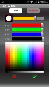 Pixel8r screenshot 1
