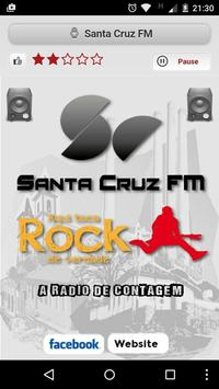 Santa Cruz FM screenshot 2