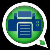 WhatsPrint® icon