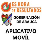 Gobernación de Arauca icon