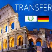 TRANSFER 7 Caesar Übersetzung icon
