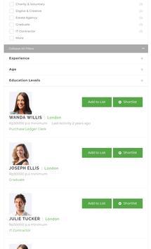 Job Situs apk screenshot