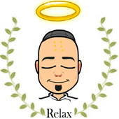 17ct62-Just Relax icon