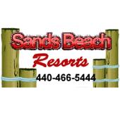 Sands Beach Resorts icon