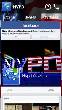 NYPD Portoviejo screenshot 2