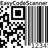 Easy Code Scanner icon