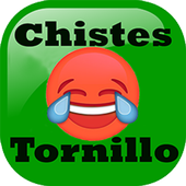 Chistes Tornillo icon