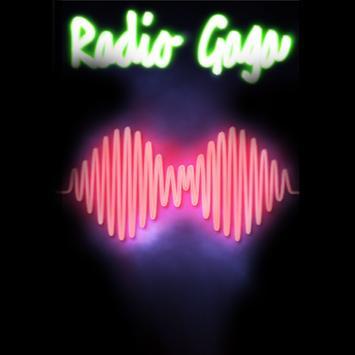 Radio GaGah poster