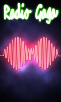 Radio GaGah screenshot 1