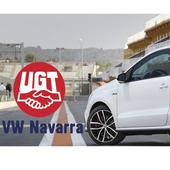 UGT en VW Navarra icon