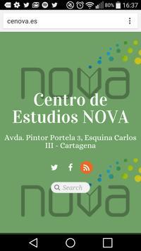 Centro de Estudios NOVA 2.0 apk screenshot