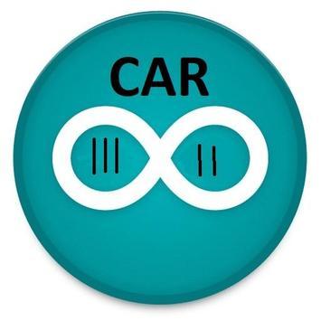 Arduino Car screenshot 1