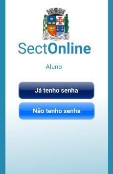 SectOnline - Aluno e Família apk screenshot