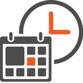 Horário Marcado icon