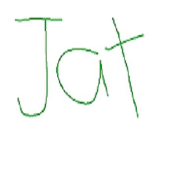 jat Text To Speech poster