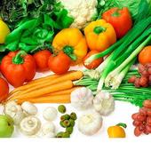 Recetas Vegetarianas icon