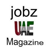 UAE JOBZ MAGAZINE icon