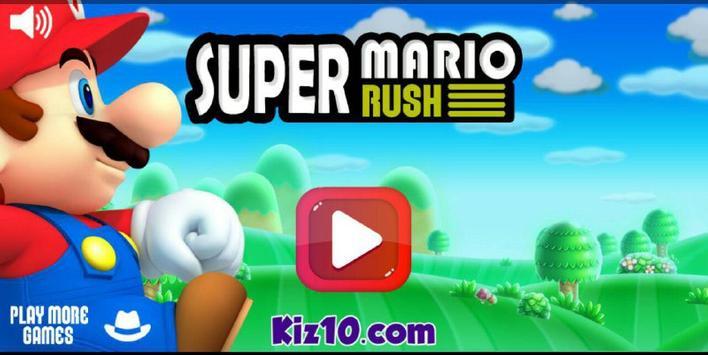 Super Runner Maario screenshot 2