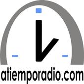 a tiempo radio icon