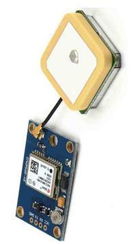 GPS Receiver for NEO 6M screenshot 1