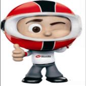 Paulo Honda Motorac icon
