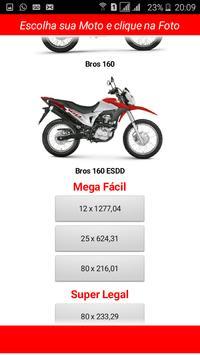 Paulo Honda Motorac screenshot 3