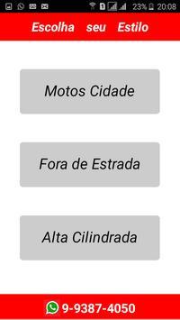 Paulo Honda Motorac screenshot 1