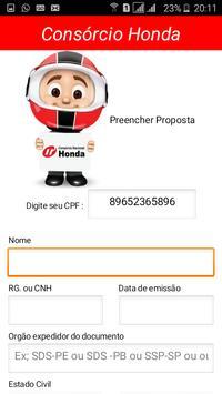Paulo Honda Motorac screenshot 6