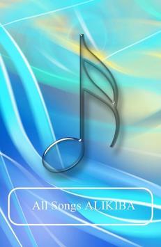 ALIKIBA SONGS screenshot 1