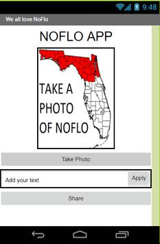 NoFlo 4Ever screenshot 1