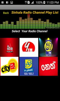All In One Radio apk screenshot