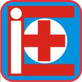 UK  Emergency+Information icon