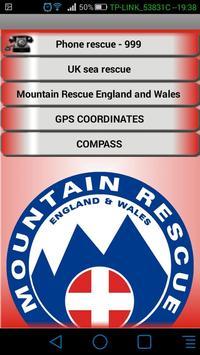 UK  Emergency+Information apk screenshot