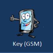 Key(GSM) icon
