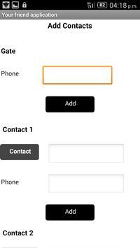 Key(GSM) screenshot 4