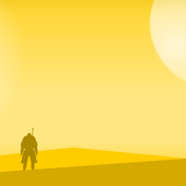 Robot Ninja Armageddon icon