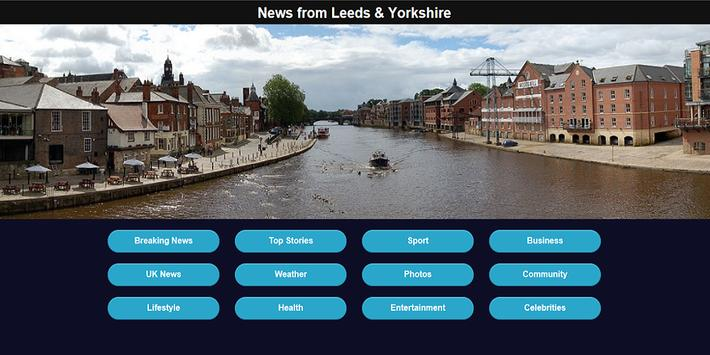 Yorkshire News apk screenshot