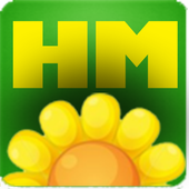 Hollin Meadows Garden Tour icon