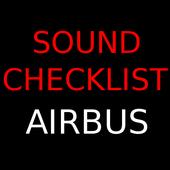 Airbus Sound Checklist icon
