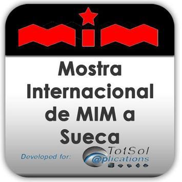 MIMSUECA apk screenshot
