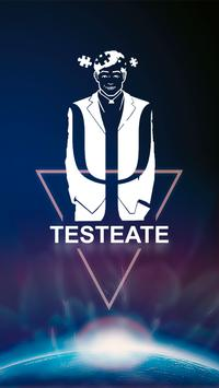 Testeate - Test de personalidad poster