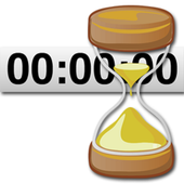 Count Down Timer icon