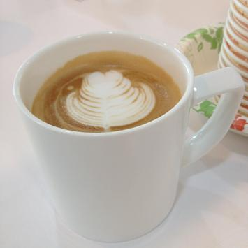 Jean's Latte Art - new apk screenshot