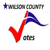 Wilson County Votes: Election icon