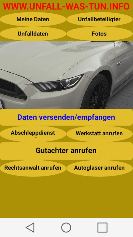 Unfall was tun? 37235 for Android - APK Download