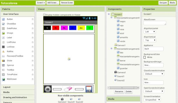 pintamonas screenshot 4