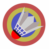 Badminton EPS V3 icon