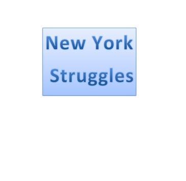 New York Struggles screenshot 1